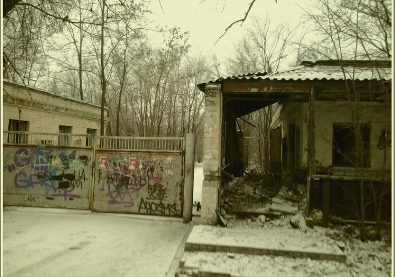 Что в Запорожье на территории бывшей грозной ракетной части увидеть можно?