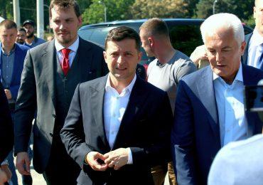 Президент Украины совершит рабочий визит в Израиль