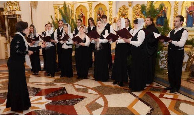 В Запорожье состоится фестиваль колядок и щедривок