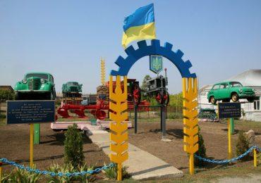Уникальный музей под открытым небом в селе Смирново