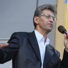 Анатолій Сердюк приготував запоріжанкам концерт до весняного свята