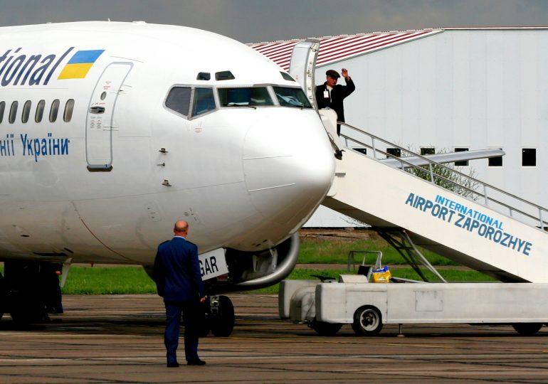 Відкрито продаж квитків на рейс із Запоріжжя до Праги