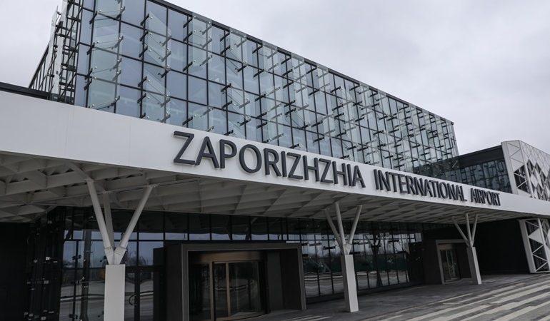 В Запорожье аэропорту вернут имущество, изъятое в ходе обысков