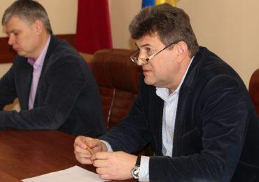 В Запорожье мэр Буряк дал поручение подготовить аэропорт  к возможному принятию пассажиров из Китая