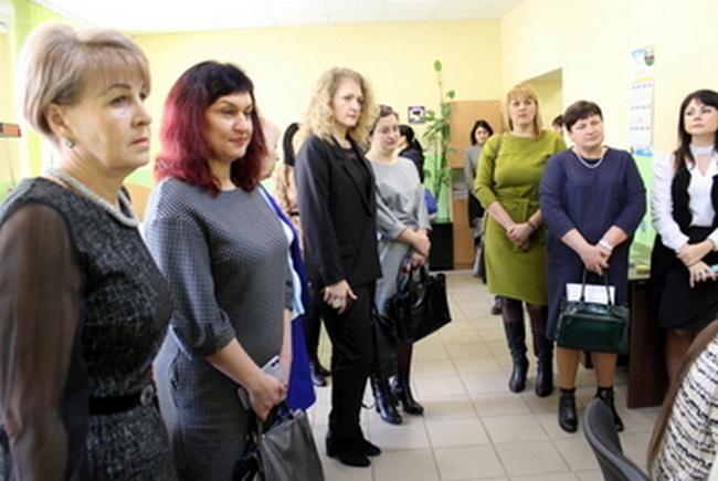 В Мелитополе открыли центр поддержки предпринимателей