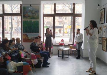 В Запорожье экскурсоводы обменялись опытом