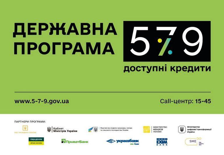 У Запоріжжі презентують державну програму «Доступні кредити 5-7-9%»