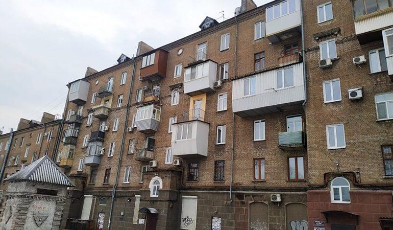 В Запорожье ОСМД проводят капитальные ремонты по программе софинансирования
