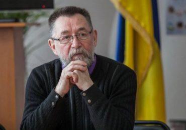 В Запорожье проводят в последний пусть поэта и переводчика Александра Медко