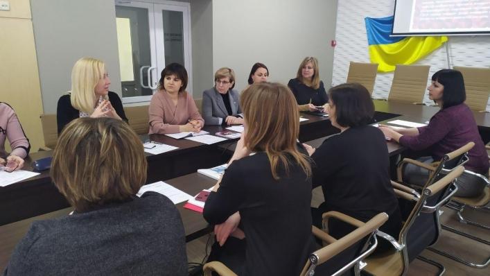 Женщины в Мелитополе решили не обижать мужчин