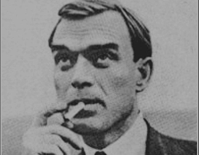 Зачем полярный летчик Леваневский прилетал в южный город Мелитополь?