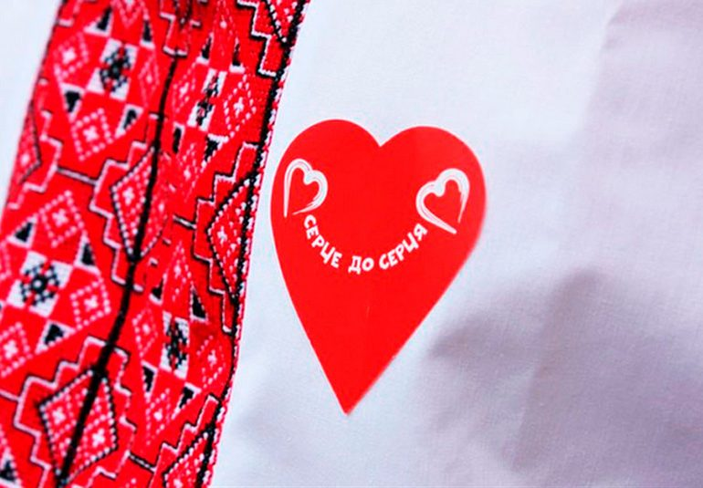 Запорожская область присоединится к волонтерской акции «Серце до серця»