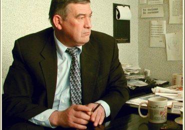 17 лет назад погиб народный мэр Запорожья Александр Поляк