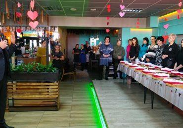 В Запорожье женщин пригласили в  проект «НоваЯ»