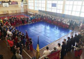 В Мелітополі відбувся чемпіонат міста з українського рукопашу «Спас»