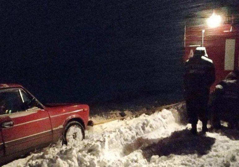 В Запорожской области движение по трассам контролируют сотрудники полиции, ГСЧС и Облавтодора