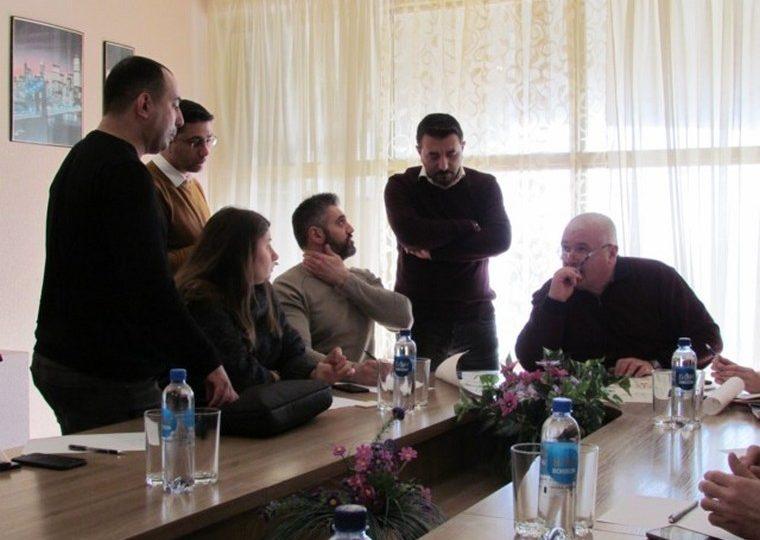 В запорожской Кирилловке турки готовы построить водовод и систему канализации