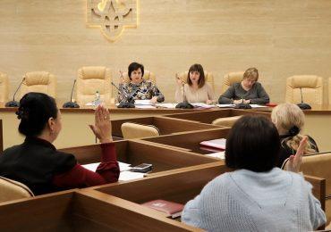 В Запорожской области выбирают «Господиню свого краю»