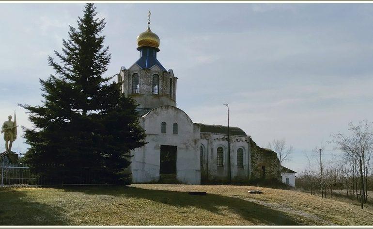 Малая родина: село Веселянка Запорожского района (фото)