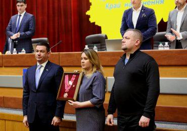 35 сесія Запорізької обласної ради