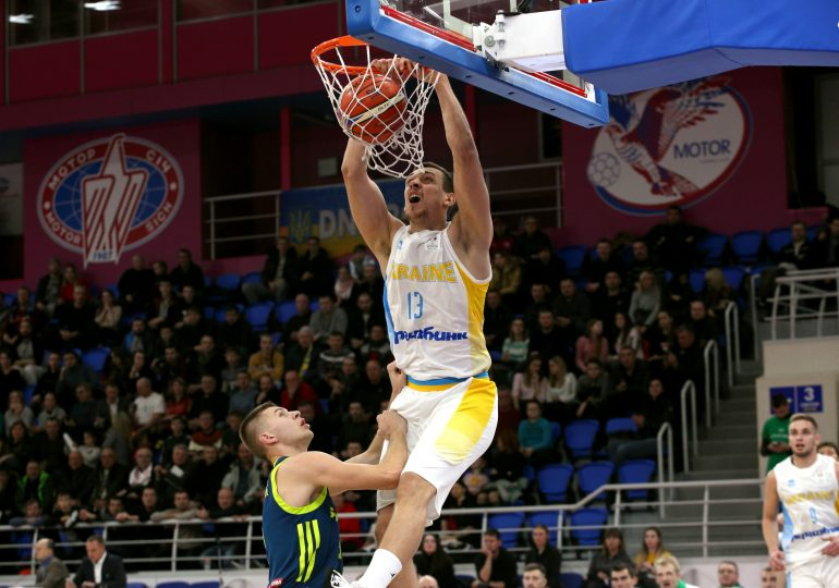 У Запоріжжі відбудеться грандіозна баскетбольна подія!