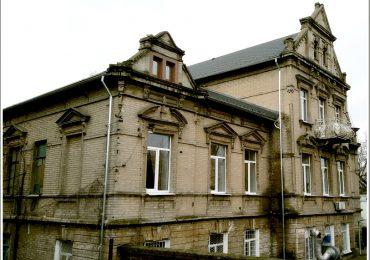 Как по улицам Запорожья странствовал дом меннонита Абрагама Коопа