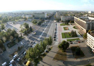 Созданный на базе Запорожского облсовета Антикризисный экономический штаб будет работать на снижение рисков кризиса для экономики Запорожской области