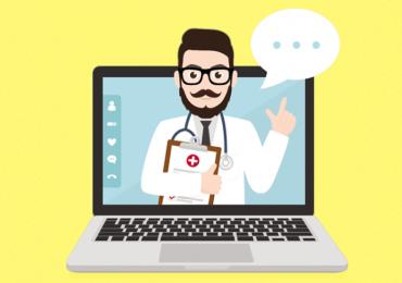 Клініка Запорізького медуніверситету проводить он-лайн-консультації вузьких спеціалістів