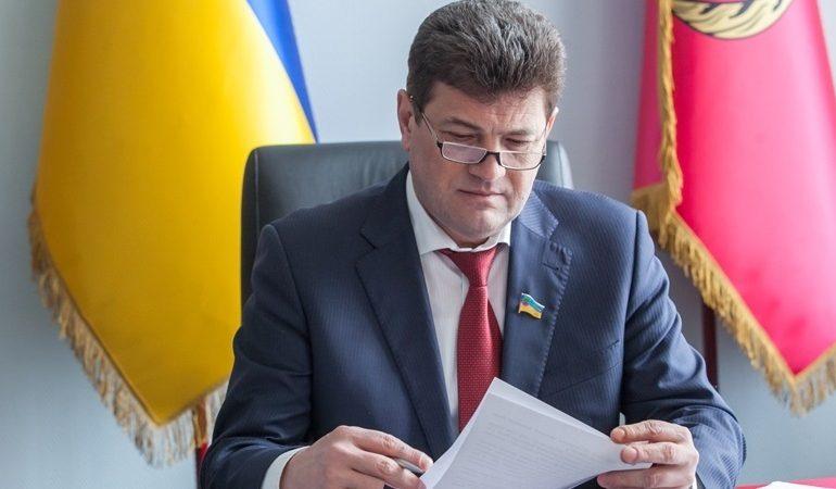 В Запорожье мэр Буряк объяснил смысл чрезвычайной ситуации, введенной в городе