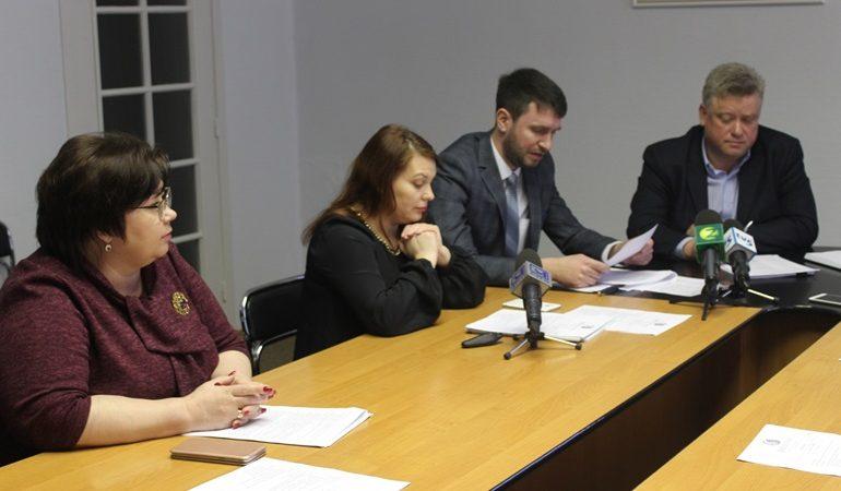 В Запорожье готовится «Эко форум-2020»
