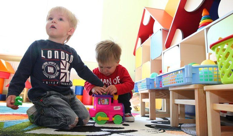 В Запорожье детские сады закрыли на карантин