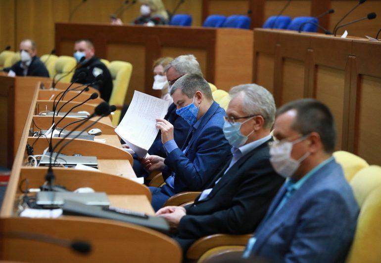 В Запорожской области приняли дополнительные карантинные меры