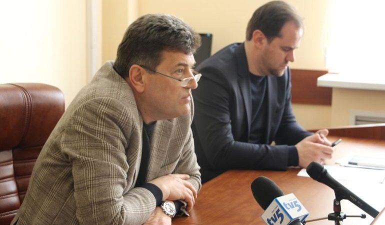 В Запорожье мэр Буряк заявил об усилении карантина