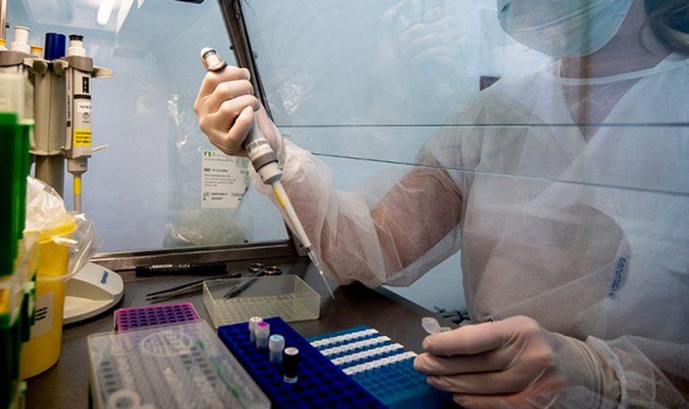 В Запорізькій області зафіксовано вісім випадків COVID-19