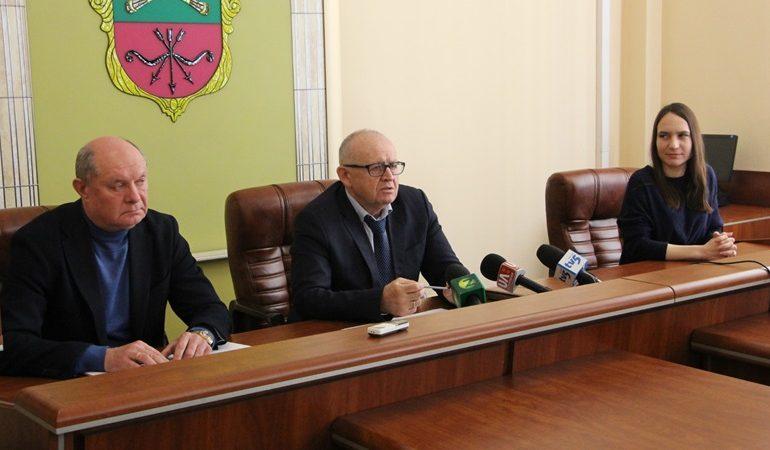 В Запорожье обсудили готовность городских служб к выявлению коронавируса