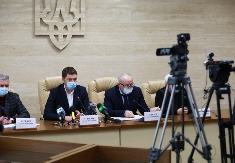 В Запорізькій області офіційно підтверджено 5 хворих на коронавірусну інфекцію