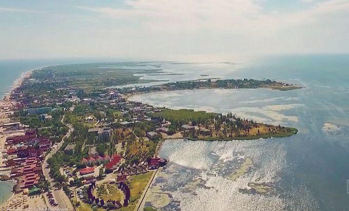 Курорты Бердянска будут популяризировать на популярном канале Youtube