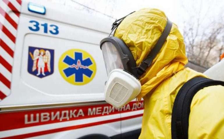 В Запорожской области созданы 54 спецбригады медиков