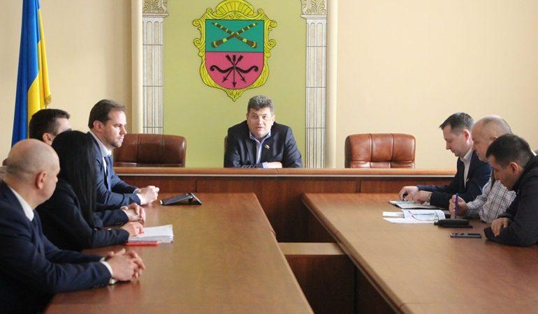 В  мэрии Запорожья уверяют: первую очередь строительства мостов завершат через 3 года