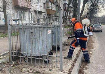 Запорізькі ОСББ зможуть безкоштовно отримати засоби для обробки будинків