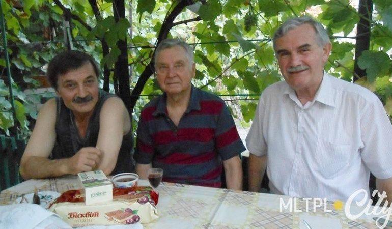 Ушел из жизни известный мелитопольский журналист и писатель