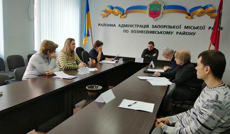 В Запорожье обсудили проблему задолженности зарплаты на госпредприятиях