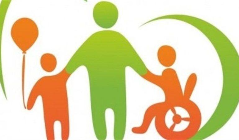 В Запорожье семьи, в которых воспитываются дети с инвалидностью, получают материальную поддержку