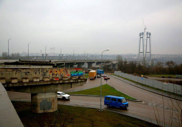 Підрядник готовий завершити першу чергу будівництва мостів за 2,5 – 3 роки