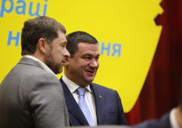 Голова Запорізької обласної ради Григорій Самардак знаходиться на лікарняному