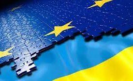 Євросоюз не визнає включення Криму до прикордонних російських територій