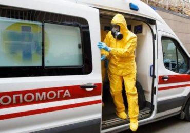 У Запорізькій області працюють 54 мобільні бригади зі збору зразків крові на дослідження наявності COVID-19