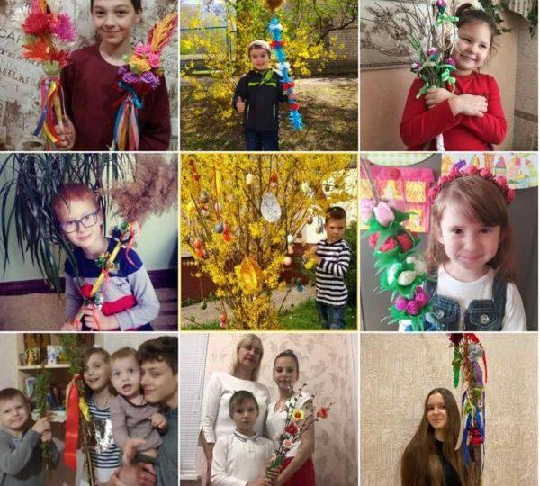 Національні громади Запорізького краю святкують в онлайн