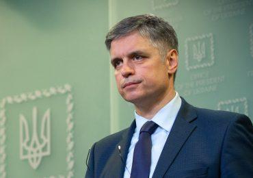 Вадим Пристайко: Уряд підтвердив незмінність курсу на ЄС і НАТО