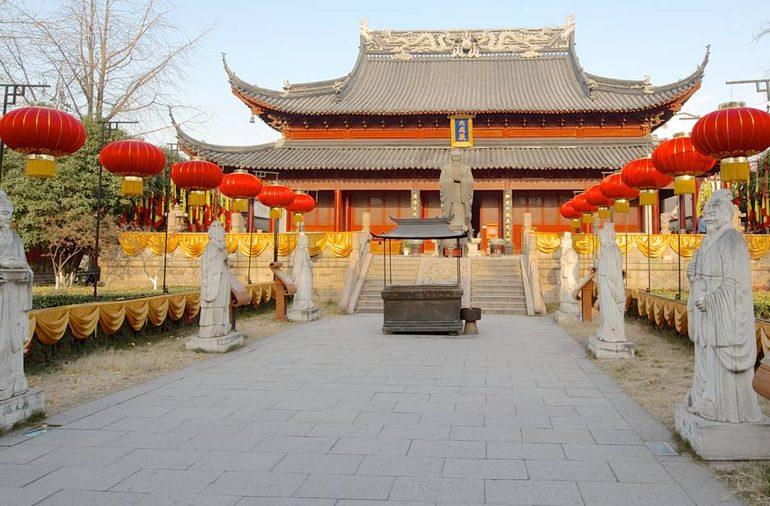 На факультеті іноземної філології ЗНУ студентів будуть навчати китайської мови